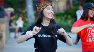 TVC Risma-Whisnu Versi Jingle Iki Suroboyo 60