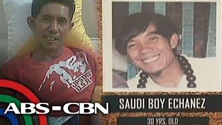 SOCO: Father killed by his own son