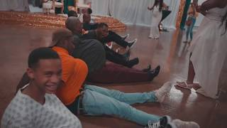 DON'T CRY!!!😭   BIGGEST BABY SHOWER EVER   WELCOMING BABY DION