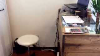 ルナの店内映像