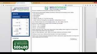 Cara Mendaftar BPJS Secara Online