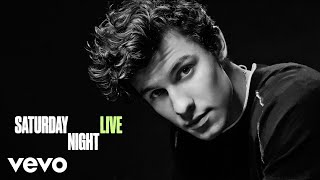 Shawn Mendes   In My Blood (Live On Saturday Night Live)