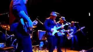 Marshall Crenshaw & The Bottle Rockets - Maryanne