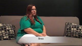 Brea's Story