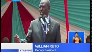 DP William Ruto dismisses referendum debate ahead of the 2022 poll
