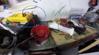 HEI Electronic spark module troubleshooting tutorial