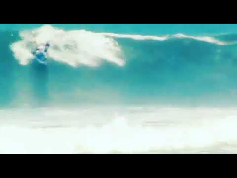 Bodyboard en playa Pacasmayo