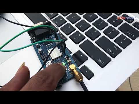 Robocraze SKG13  GPS Module