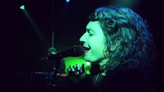 Joseph Sauvage - live session