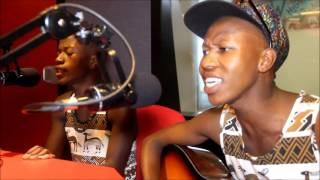 Ntando_Ungayiphuli cover by Igadi Yobomi