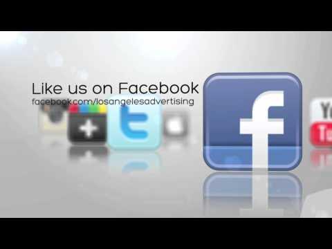 LA Social Media Marketing | Top Social Media Advertising Agency