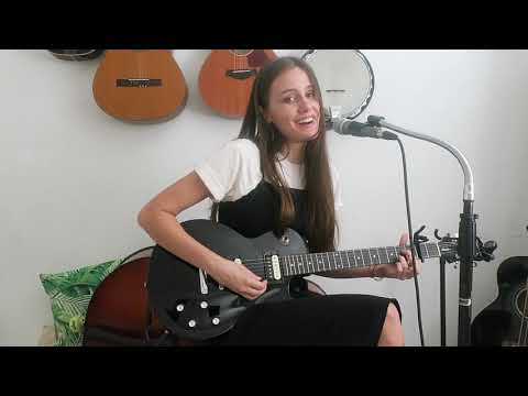 Put Your Head On My Shoulder (Paul Anka Cover)