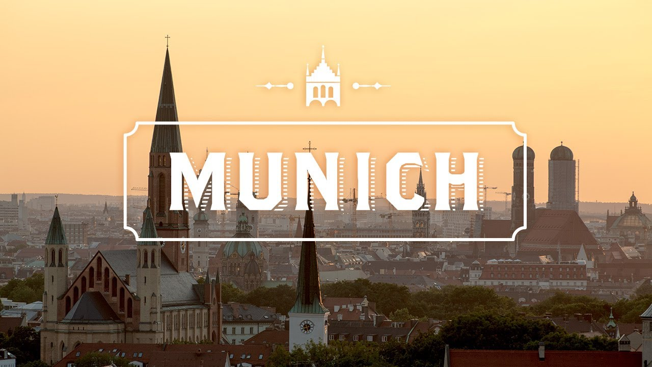 EF Munich, Germany – Info Video