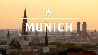 preview picture of video 'EF Munich, Germany - Info Video (English Version)'