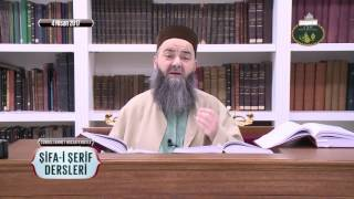Şifa-i Şerif Dersleri 43. Bölüm