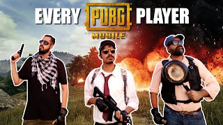 Every PUBG MOBILE Player | Comedy Skit | Bekaar Films #PUBGMOBILE #PUBG #PayloadMode