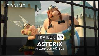 Asterix im Land der Götter Film Trailer
