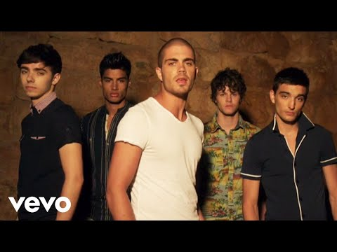 The Wanted - Glad You Came