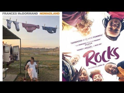 Βραβεία BAFTA 2021: Nomadland και Rocks στην κορυφή των υποψηφιοτήτων…