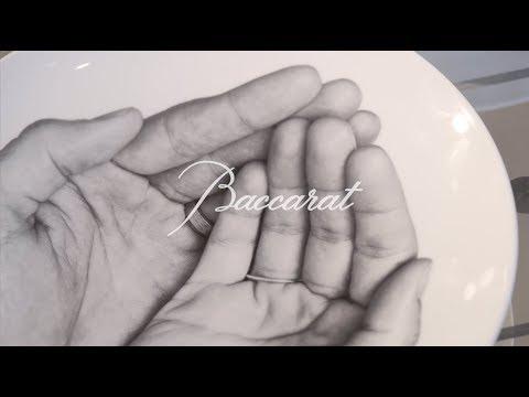 Baccarat Art de Vivre - a dream table