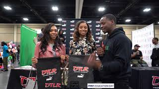DTLR | Yard Talk 101: CIAA Education Day