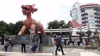 preview picture of video 'Unisbank - Mimpi Sejuta Generasi'