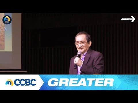 GREATER WORKS : Battle Against the Unbelief by Rev Philip Tarroja