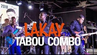 TABOU COMBO   Lakay