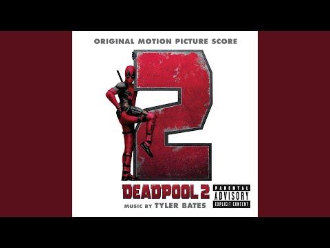 deadpool original motion picture soundtrack download