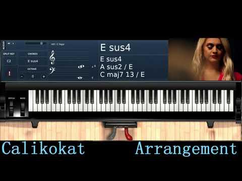 Homecoming Queen - Kelsea Ballerini - Piano