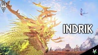 INDRIK: Mount/Follower Mod!- Xbox Modded Skyrim Mod Showcase