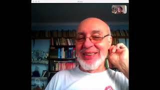 Aula em vídeo 22: a Onipotente Suplicante