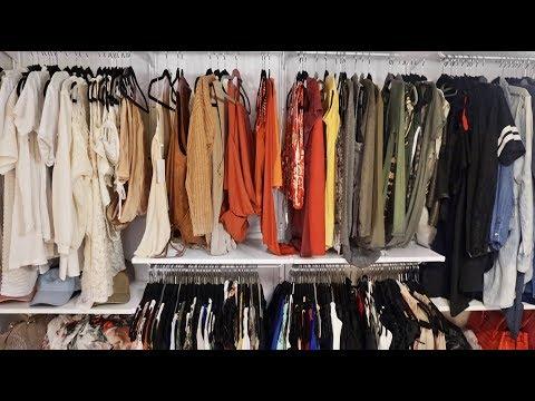MUCHA ROPA? TOO MUCH CLOTHES?(SPANGLISH): MARIA PALAFOX