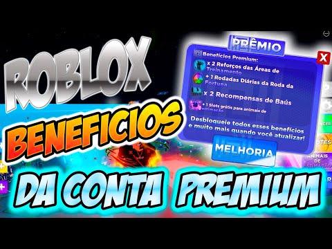 ROBLOX Ninja Legends 2  SER QUE COMPENSA a Conta PREMIUM ??? - Veja as VANTAGENS