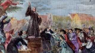 George Whitefield and the Great Awakening 1714 - 1776
