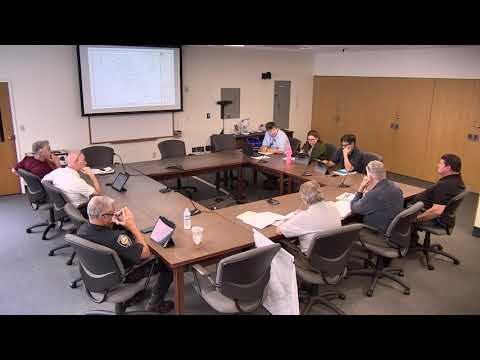 07.13.21 Site Review Technical Advisory Committee Work Session