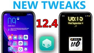 NEW iOS 12 - 12 1 2 Jailbreak Tweaks A12 (Best Sileo & Cydia