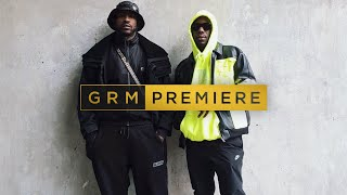 Double S Ft. Skepta   Certy (Prod. By Silencer) [Music Video] | GRM Daily