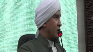 TG Syeikh Nuruddin Marbu Al-Banjari Al-Makki - Wirid Selepas Solat Hadis Sohih