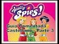 Totally Spies Fiesta Total espa ol Nos Manipulan Nuestr