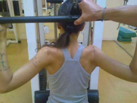 Prolungamento da osteochondrosis