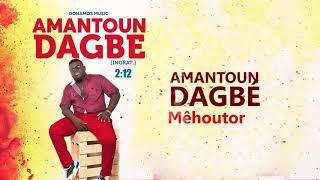 Don Amos_Amantoun Dagbe (vidéo Lyrics)