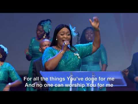 Fountain Worship Team - Worship Led By Chidinma Ukonu