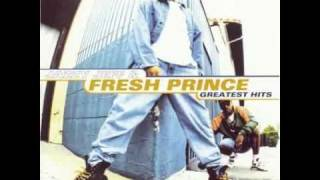 DJ Jazzy Jeff and The Fresh Prince - Don't Fight The Feeling