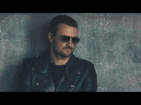 Eric Church - Like a Wrecking Ball (Audio)