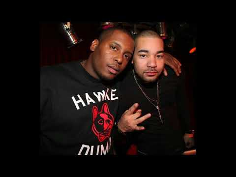 Here is a Dj Envy story you might like