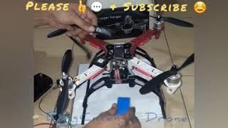 Tutorial mjx bugs 5 upgrade esc 30A dan baterry 3S