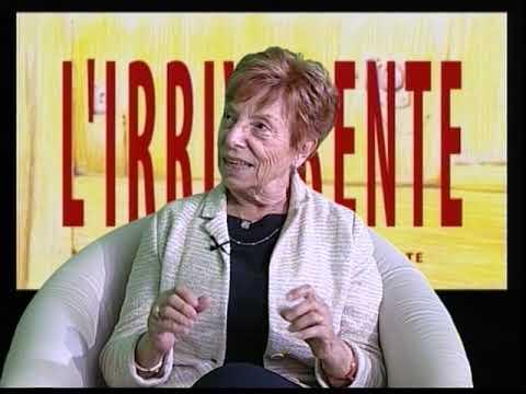 L' IRRIVERENTE : LORENA NATTERO