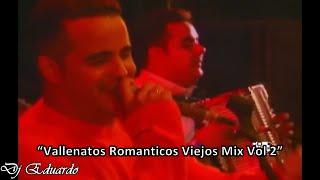 Vallenatos Románticos Mix Vol 2 HD Los Gigantes No He Podido Ser Feliz, Jorge Celedon Te Perdone