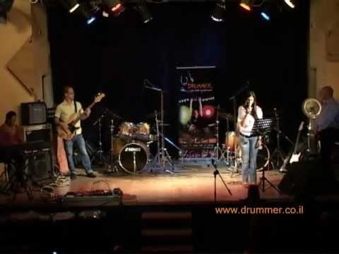 קטע מתוך קונצרט 2010 – מאיה טל וסיגלסקי